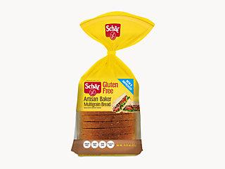 Artisan Baker Multigrain Bread