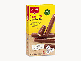 Chocolate Stix